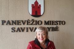 Vaiva-Mickuviene_Panevezio-savivaldybe