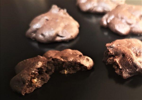 Becukriai sausainiai, LIZE SMALIZE